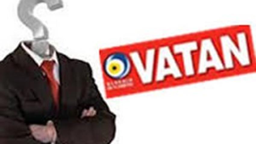 Medyaradar'dan Vatan bombası; Hangi usta kalemin işine son veriliyor?