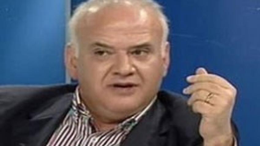 """""""KOCAMAN YA DA TERİM GİDİCİ!"""" AHMET ÇAKAR'DAN İLGİNÇ YORUM!"""