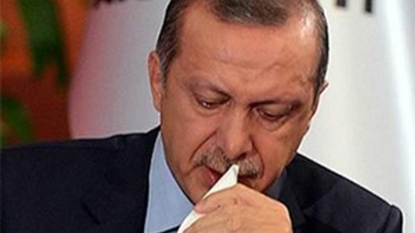 erdoğan'ın gözyaşları ile ilgili görsel sonucu