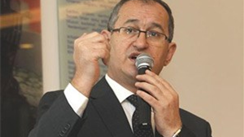 ERGENEKON KARARLARINA TGF TEPKİSİ; ''GAZETECİLİK MAHKUM EDİLMİŞTİR''
