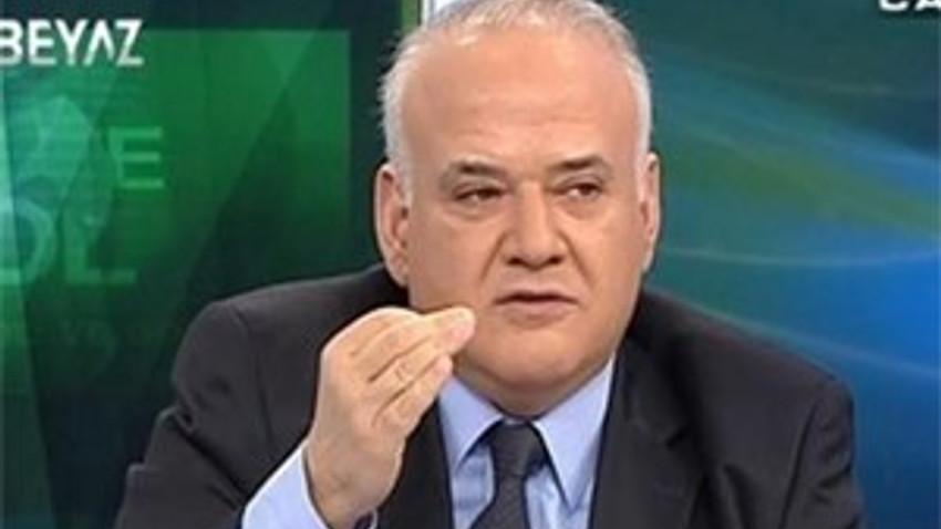 AHMET ÇAKAR'DAN TERİM'E SERT YANIT; MEDYA İLE UĞRAŞACAĞINA ...!