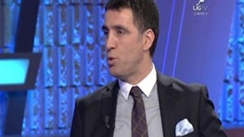 Lig TV kararını verdi! Hakan Şükür'ün yerine kim gelecek?