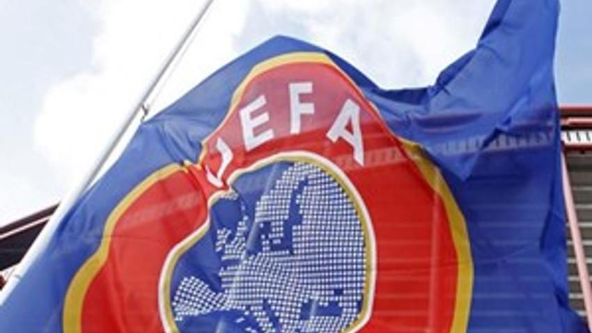 Flaş iddia: UEFA'dan Türk kulübüne ceza!