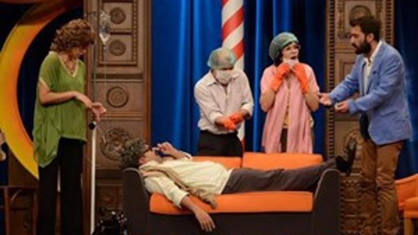 Güldür Güldür Show'da sürpriz konuklar!