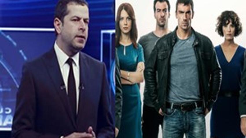 Kanal D Ana Haber eski günlerini arar oldu, seyirci Reaksiyon'a tepki vermiyor!