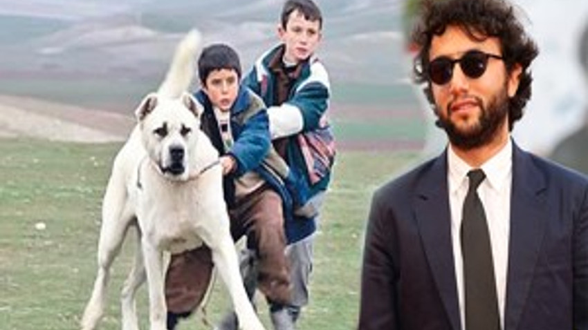 Sivas filminin ödüllü yönetmeninden şok itiraf! Hata yaptım!
