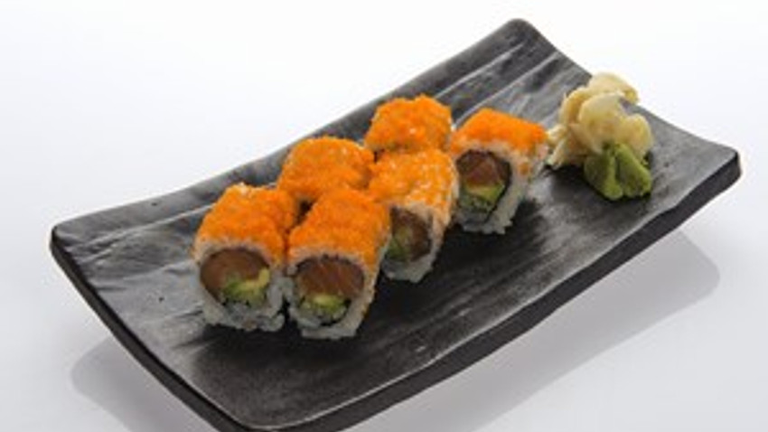Sushi'yi sadece zenginler mi yer?