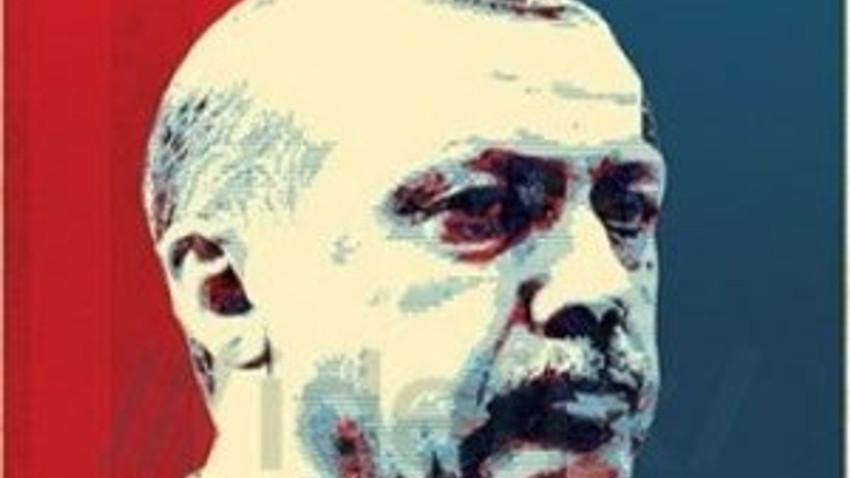Gazeteci Mustafa Hoş'tan bir Recep Tayyip Erdoğan kitabı: Big Boss
