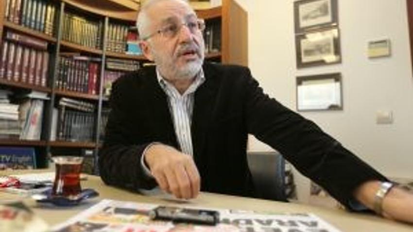 Derya Sazak suskunluğunu Medyaradar'a bozdu: Gazeteciliğimiz değil kötü siyasetiniz batsın!