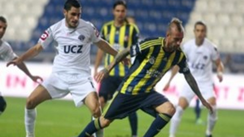 Fenerbahçe'den Lig TV'ye sert uyarı! Operasyonel yayıncılığın devamı halinde...