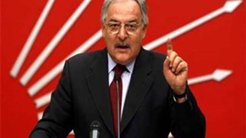 CHP Başbakan'ı istifaya çağırdı