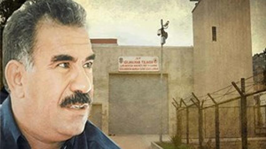 Abdullah Öcalan ile görüşecek gazeteciler netleşti! Listede kimler var?