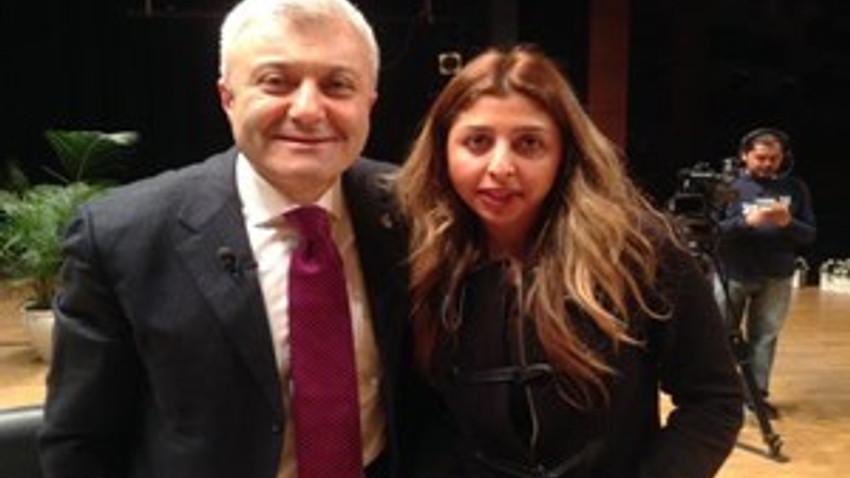 Tuncay Özkan Medyaradar'a konuştu! Ruhum hep özgür, bedenim ise yarı ölüydü!
