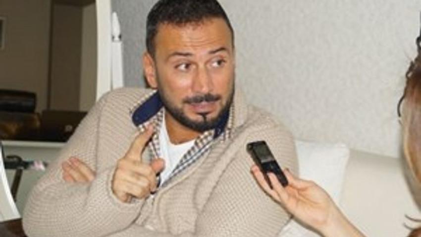 Ünlü spor spikeri iddialı konuştu: Annem ve eşimin namusu gibi Erdoğan'a güveniyorum, o sesler montaj!