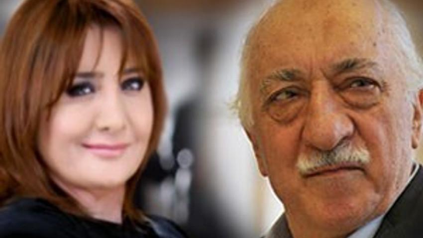 Fethullah Gülen dava açtı, Sabah yazarı Twitter'dan meydan okudu