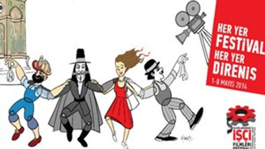 9. İşçi Filmleri Festivali'nin filmleri belirlendi