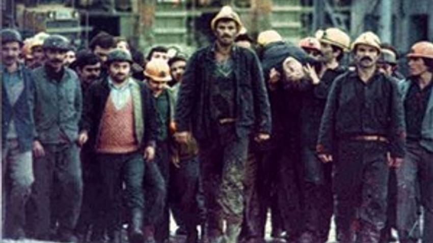 Maden filmi çektik, bir ayda psikolojimiz bozuldu ya gerçek madenciler ne yapsın?