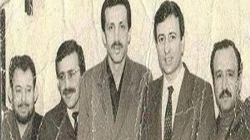 Sürpriz fotoğraf! İhsanoğlu ile Erdoğan yıllar önce yanyana!