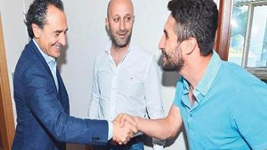 Prandelli Sabri'yi neden istemediğini açıkladı