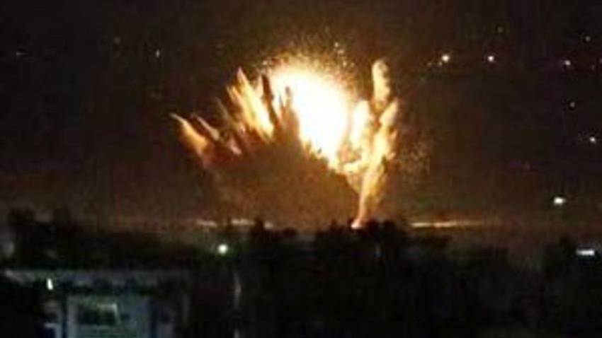 İsrail kara harekatı başlattı