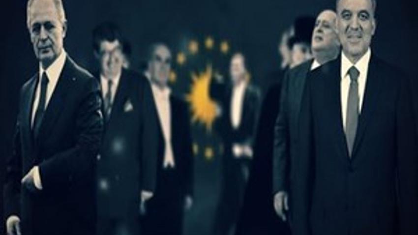Cumhurbaşkanlığı seçimleri öncesi TRT'den çarpıcı belgesel!