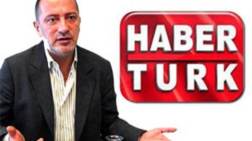 """Fatih Altaylı Takvim'e """"ayakkabı"""" ile vurdu! Ya cehalet ya rezalet!"""