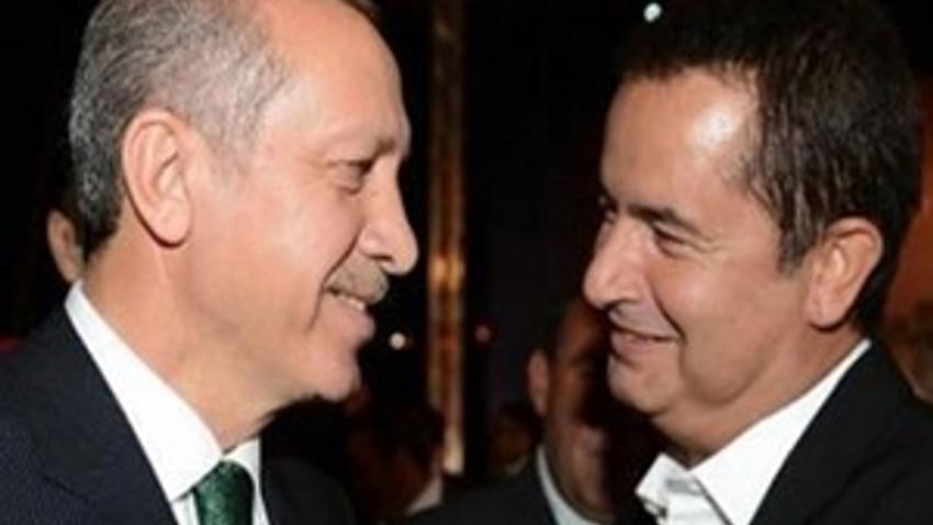 Başbakan Erdoğan Acun'un o teklifini kabul etti!