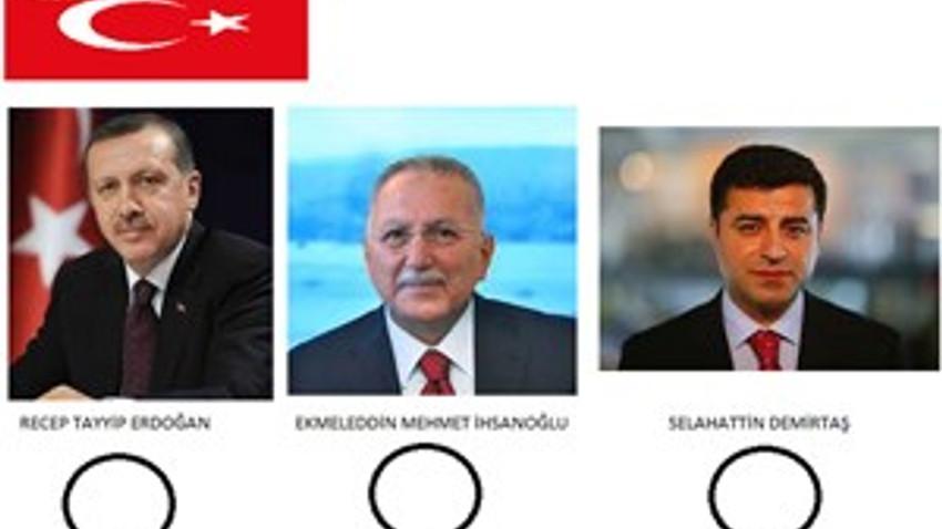 Seçim sakin geçiyor! Türkiye bir kez daha sandık başında!