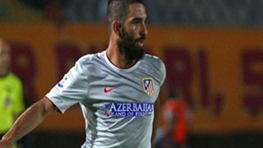 Arda Turan Beşiktaş forması giyiyor!