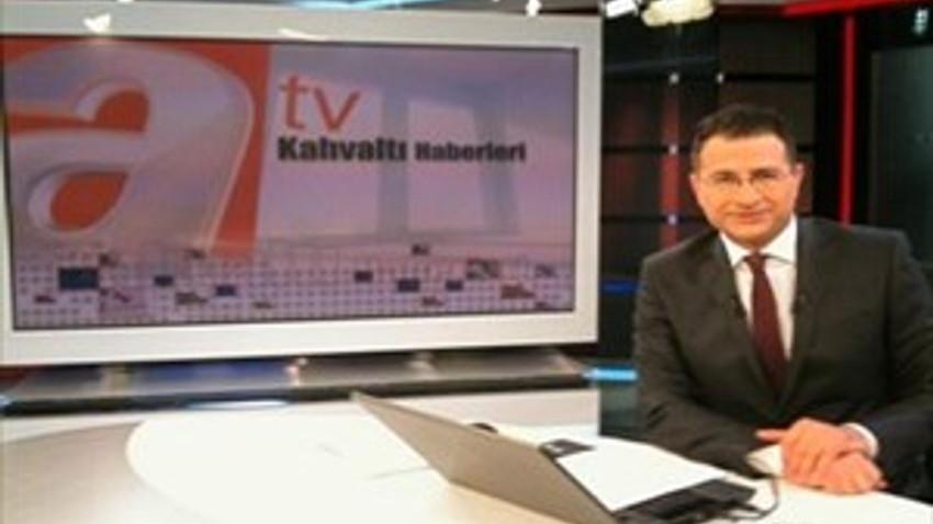 Atv Haber'de değişim! Kahvaltı Haberleri'ni kim sunacak? (Medyaradar/Özel)