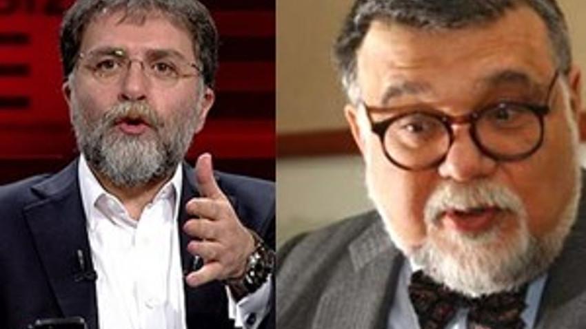Ahmet Hakan Celal Şengör'ü topa tuttu: Allah seni 12 Eylül'ün Diyarbakır Zindanı'na düşürsün!