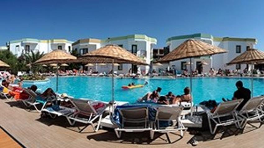 Woxxie Hotel Gümbet, BKM Tur ayrıcalıklarıyla!