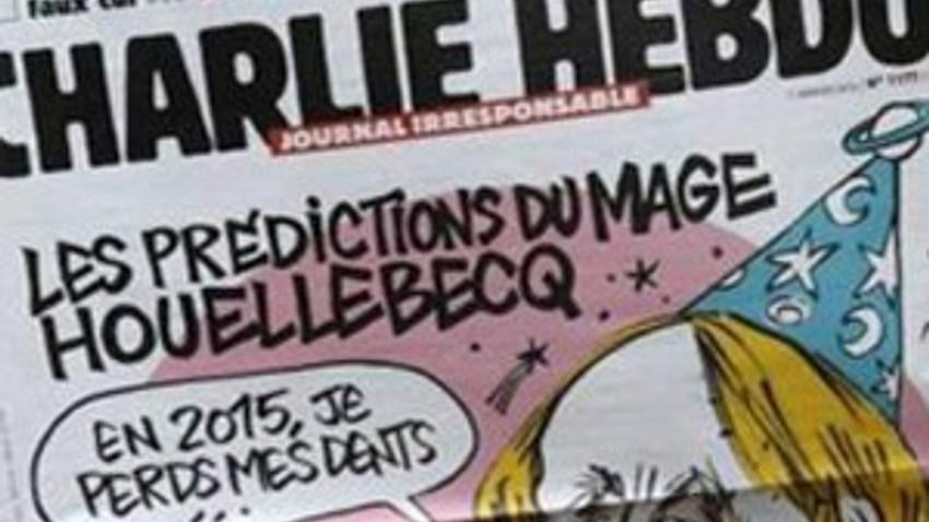 Charlie Hebdo 4 milyon Euro'yu kime dağıtacak?