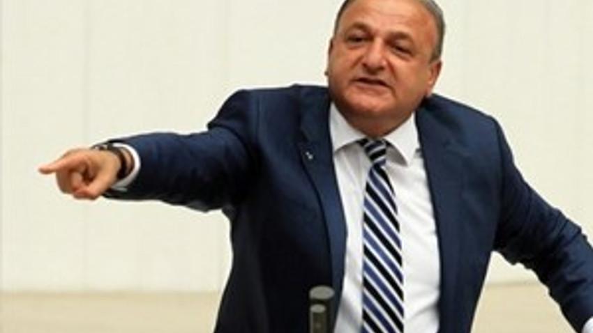 MHP'li Vural'dan Can Dündar'ın yargılanmasına tepki!