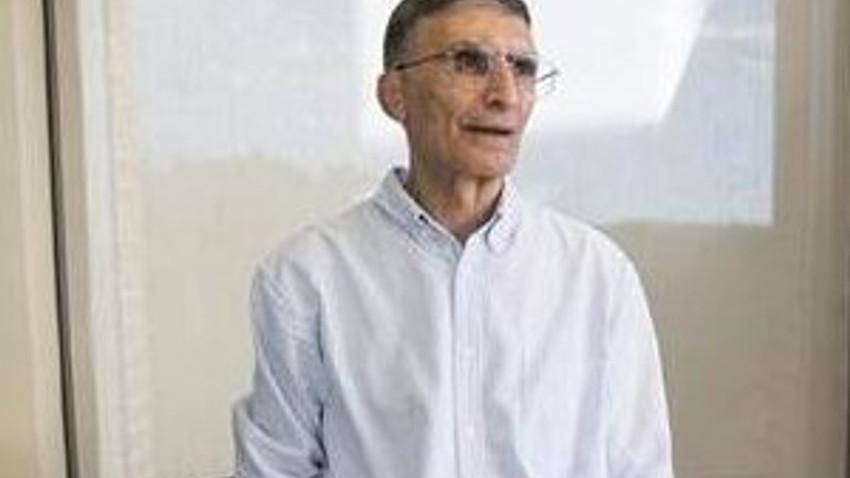 Nobel ödüllü Aziz Sancar kamu spotunda rol aldı