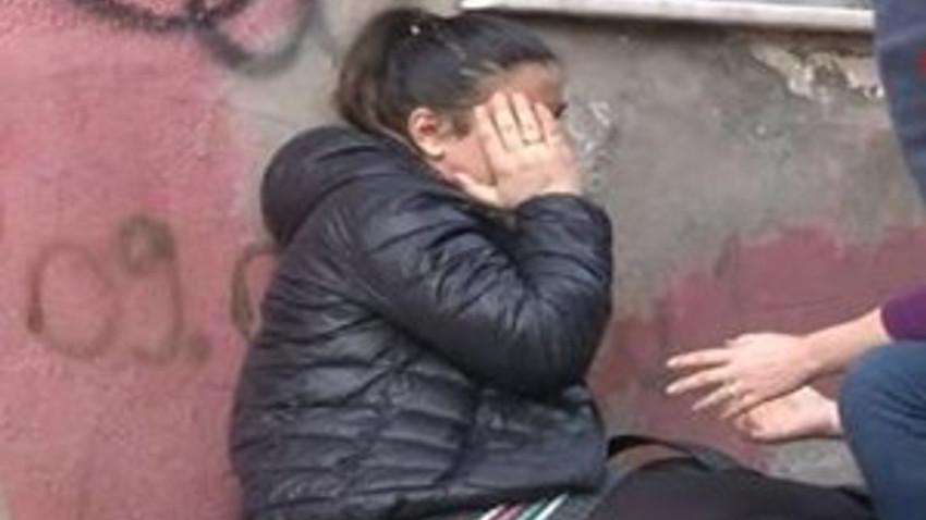 Hamile kadına bıçaklı saldırı senaryo çıktı!