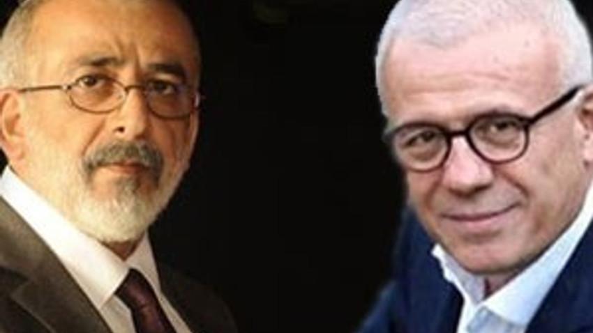 Ahmet Kekeç'ten Özkök'e rest; Sen hiç konuşma Ertuğrul!