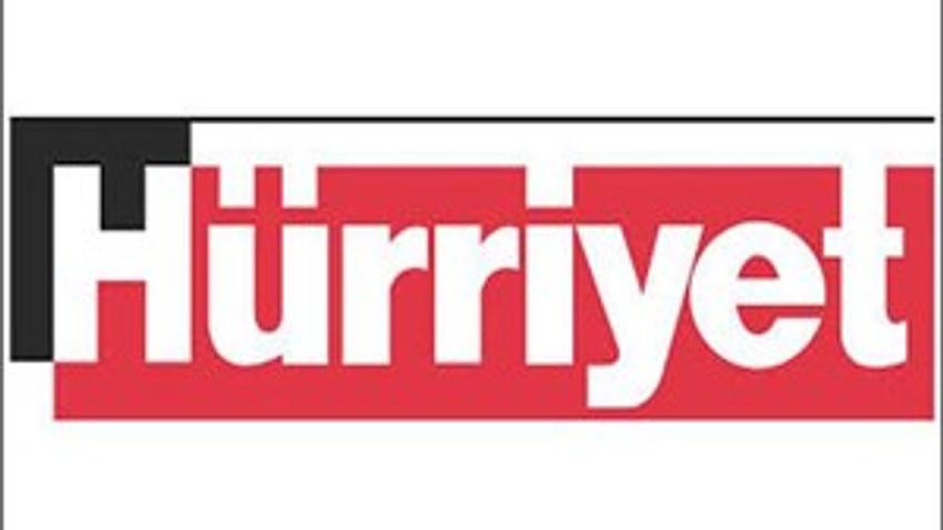 Hürriyet'ten zorunlu açıklama: Bizi aradıklarında gazete baskıya girmişti!