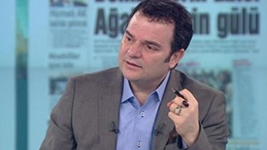 """Yeni Şafak yazarını şaşkına çeviren seçmenler! """"AK Parti'ye küsmüş, ders vermek istiyorlar!"""""""