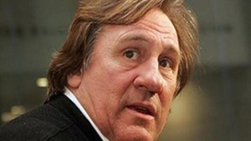 Sabah okurları Depardieu'yu Türkiye'den kovdu! 'Gidersen git seni tutan mı var'