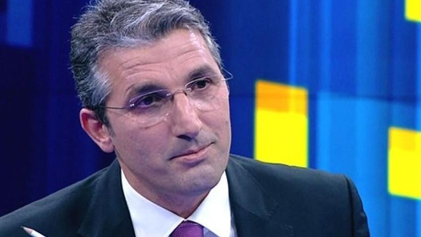 Nedim Şener Fatih Portakal'ı Twitter'dan bombaladı: Utanacaksın Fatih Portakal!