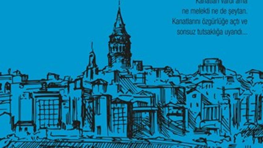 İstanbul'un Kanatları Artemis Yayınları'ndan çıktı!