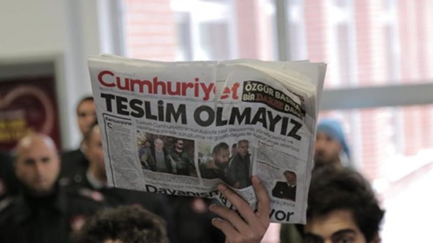 Keskin Kalem'den ortaya karışık: Küfür eden Vali, Türkiye Rant Televizyonu, Güldürmeyin beni Cumhuriyetseverler!