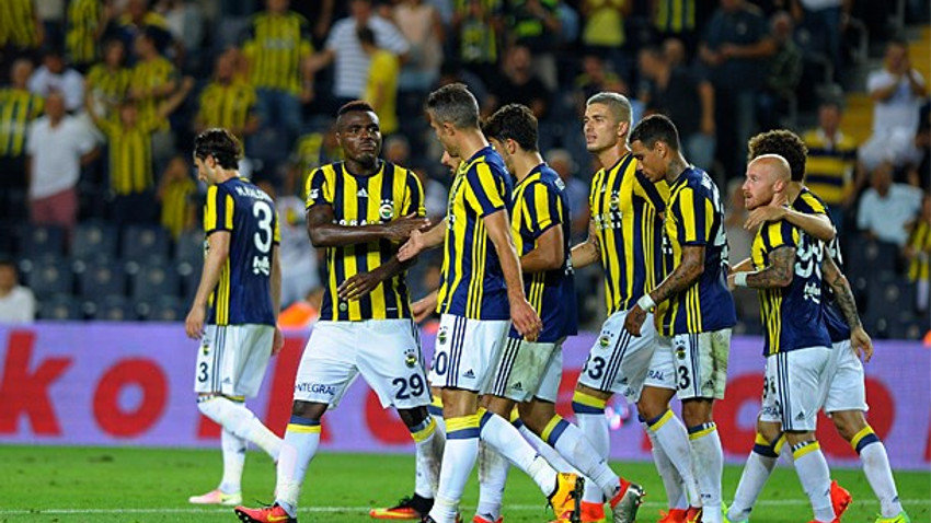 Fenerbahçe-Zorya maçı saat kaçta, hangi kanalda?