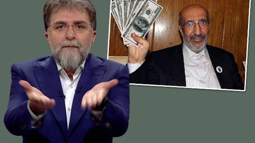 Ahmet Hakan'dan Dilipak'a sert cevap: Bu millet seni dolarla götürüp dolarsız getirir!