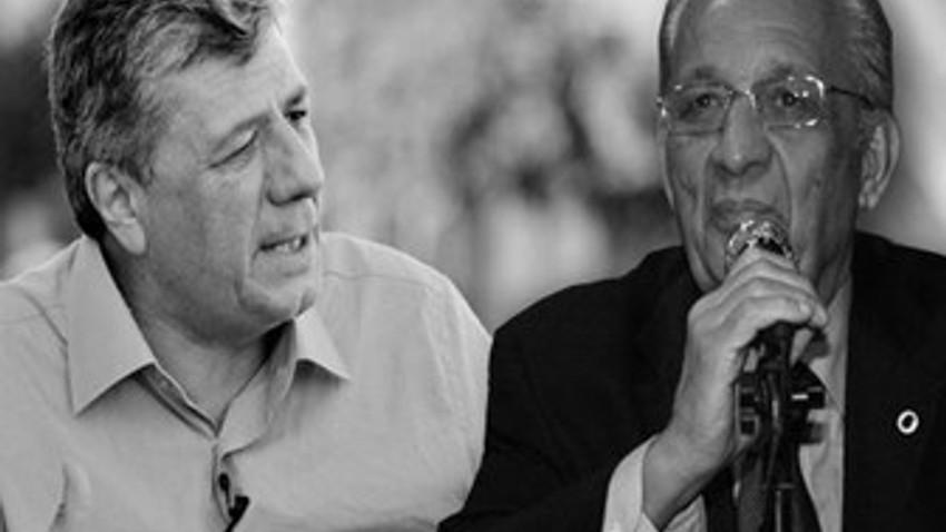 Cumhuriyet yazarı iki isme fena yüklendi: Alev Coşkun, Mustafa Balbay şimdi mutlu musunuz?