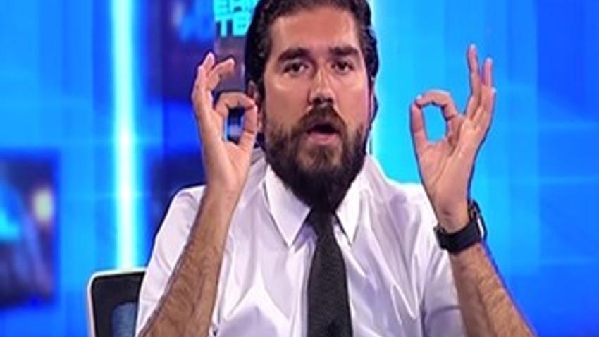 """Yeni Şafak yazarı Rasim Ozan'a ayar verdi: """"İnadına alışveriş"""" diye aptalca cümleler kurma, bir sus!"""