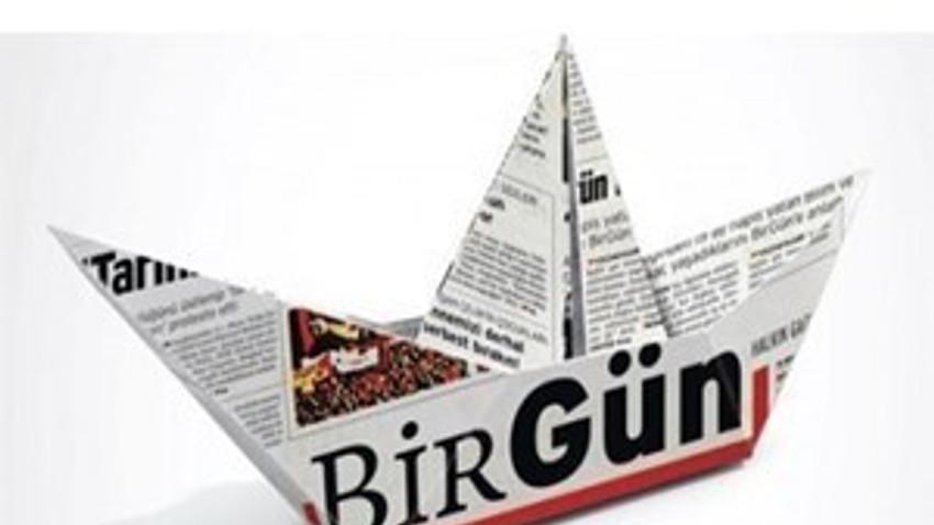 BirGün'den okuyucularına 'Bize sahip çıkın' çağrısı!