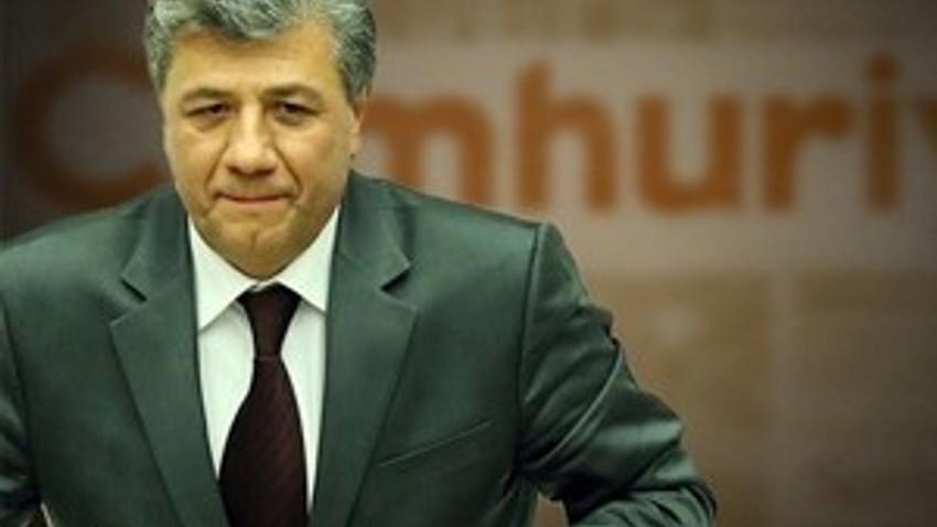 Cumhuriyet Vakfı Başkanı'ndan Balbay'a gönderme: Kendileri yönetiyorken de gazeteyi...
