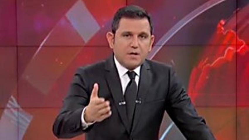 HDP'nin tavrı Fatih Portakal'ı çıldırttı: Hani siz Türkiye'nin partisiydiniz!